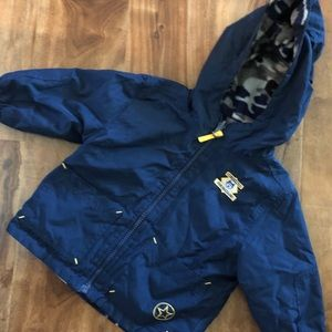 4 for $12 Athletic works boy's 18 Months jacket